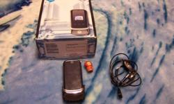 have a motorola krzr up for sale.in very good condition,was used by my mom and she recently just got a new phone so no longer needs this one.Comes with bluetooth headphones,original box and wall charger.If your interested,give me a text.My email isn't