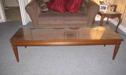 """love seat brown good shape ...$100.00.....antique dresser...100.00...antique mirror...$100.00...white dresser ...$30.00...coffee table glass top nice shape...$100.00...29"""" RCA TV & stand ...$40.00 ....privacy screen...$40.00...2 wicker hampers"""