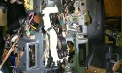 I have lots of parts for 1987-1993 mustang 5L some interior lots of stock motor parts call 519-818-6158