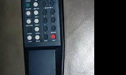 Hi, if you have a NAD receiver Remote Control that still is functional, and the receiver is gone, please sell it to me. Or, if you have the receiver or amp and it is broken, or just inexpensive, let me know, and i will buy them. Thanks, please email,