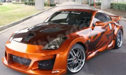 Topline Performance & Restoration can paint your car we have vehicle packages starting at $999.00 for a single stage paint job. Base clear 2 Stage packages starting from $1,499.00. If your vehicle requires body work we also have body and paint packages,