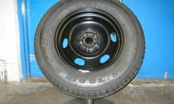 Gislaved Nordfrost 3 225/ 70R16 Fits Volvo 2003/ 2004 XC90!. New but dated, stored properly. Four tires and rims for $ 600.00 2 Sets available