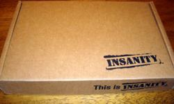 Brand new Insanity Workout dvds Deluxe package 13 dvds by Beachbody. Take it to the next level. Retail package same as ordered from Beachbody. Retail price $150+ What's included: Disc 1 Dig Deeper & Fit Test Disc 2 Plyometric Cardio Circuit Disc 3 Cardio
