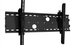 I am selling an unused Tilt Wall Mount Bracket for LCD LED Plasma (Max 165 lbs, 30~63 inch) purchased from Monoprice. The bracket comes in the original box.