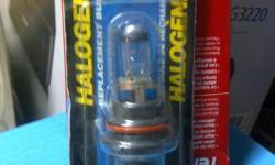 New Motomaster replacement bulb Halogen High/ Low Beam 12 volt Part # 20-3094-0 $5