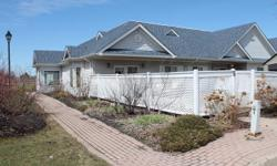 # Bath 1 Sq Ft 990 MLS SM122087 # Bed 2 Downsizing and a carefree life style doesn't necessarily mean high-rise apartment living. Secure, quiet, handi-cap accessible, single level complex is one of the Sault's best kept secrets. Park like setting on