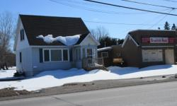 # Bath 1 Sq Ft 1000 MLS SM124190 & SM124195 # Bed 2 Be the BOSS! Live in the renovated home while running a successful business next door. Brookfield Market can be a booming income. Country sized lot in city's west end. Store is now closed and waiting for