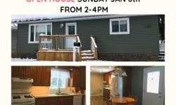 # Bath 2 Sq Ft 925 MLS SM124182 # Bed 3 REDUCED PRICE & OPEN HOUSE! 153 Wiber St. Sault Ste. Marie, ON (SM124182) NOW $219,900 OPEN HOUSE Sunday Jan 6th from 2-4pm Beautifully updated east-end bungalow sitting on a 150 ft deep lot. Main floor features 3