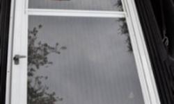 New screen door 150.00 obo size 33