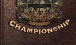 Details: WWE History of the Championship RARE DVD Sampler Disc Sampler includes the Actual 3rd Disc of the said DVD set This comprehensive collection provides a historical look at some of the finest moments in the WWE, which has become an institution in