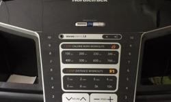NordicTrack Treadmill. Great for walking or Jogging. Asking $200 OBO. Call MIchael at 250-656-0926