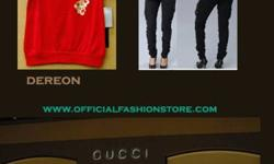 Official Fashion Store vintage style Gucci shirts, Apple Bottoms Ladies, Vintage sunglasses, Mens air jordan, Rocawear, Sean John, Kids clothing, Dereeon ladies sweats, top and sets. SHOP TILL YOU DROP HOLIDAY EVENT FREE SHIPPING ON ALL ORDER OVER