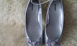 new size-4 silver