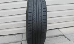 ONE (1) IRONMAN IMOVE TIRE SIZE /175/65/14/ ALL SEASON, GOOD TREAD REMAINING, ASKING $25 ( NO E-MAILS ) CALL (613)882-4075