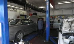 """ONE STOP COMPLETE REPAIR SHOP LOCATED AT 2277 KINGSWAY  (CORNER OF KINGSWAY AND NANAIMO-PETRO CANADA STATION-KINGSAUTOGUARD ) IN VANCOUVER We do all types of work on Domestic, Japanese And European cars and trucks.  """"Provincial Inspection"""" , """"Out of"""