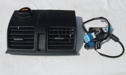 """Center Console unit for Honda 2008 - 2009 CRV new.   Part # 77610-SWA-A01ZA list $84.72   CHECK OUT MY OTHER HONDA PARTS FOR SALE ON THE """"VIEW POSTER'S OTHER ADS"""" BUTTON TO THE RIGHT I have too many items to keep track of other than by email so no phone"""