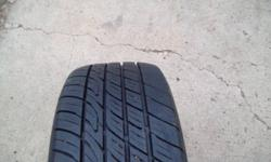 OFFERING a NICE SET of FOUR P215/60R15 TOYO VERSADO LUXURY TOURING A/S TIRES with 9-10/32 (90%) tred left at $70.00 Each or take the SET for $280.00. If Interested, please call Steve between 2 and 7 pm daily at 780-729-6090 to view. I am located in