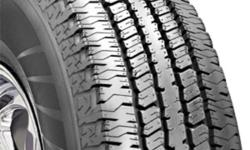 P235/75R17 Hankook DynaPro AT RF08 ? set of 4   NO RIMS   Less than 10,000km on tires, LIKE NEW TREAD!    Set of 4 - $350 obo  A P-metric light truck/SUV Original Equipment 75 series tire for the Ford F-150 with all-season, all-terrain applications.