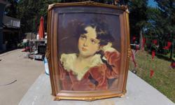 portrait of the son of j.g. lambton, esq, $250 obo