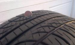 i have a pair (2) Pirelli P Zero Nero All season tires size 225 40 18 there is lots of tread on the tires used on my volkswagen jetta for 1 season during summer, could be good for another 2 seasons or so i am asking 220 or best offer for them there a