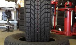 Pair of 215/65 R15 96S Firestone Winterforce Snow tires. $140.00. 90-95% tread remaining. If you want them mounted and balanced it's $20/tire. Located at Bulldog Autoworks Ltd. Turn into Fix Auto/Audy Autobody and follow the driveway to us. Open Mon-Fri