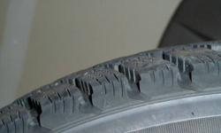 2 Nexen WinGuard winter tires for sale. Very good condition. 195/65R15 Asking $50.00 for the pair.