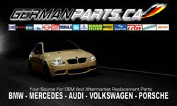 OEM Parts for all BMW Models Shop Online or Visit Us Direct.     Save $$ On All You Part Needs     GermanParts.ca 416.746.0919