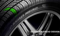 BRAND NEW TIRES AND NEVER USED! Pirelli PZero Nero Performance All Season Tires (235/50ZR/18 97W) If you are new at buying tires please make sure when you're comparing prices to not mix up R & Z rated tires and also make sure you're on a Canadian website