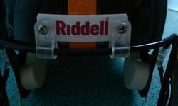 Pittsburgh Steelers Helmet. Replica.
