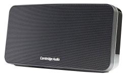 Cambridge Audio portable music system. Blue Tooth. Still in original box, never used. Sells for over $250 new.