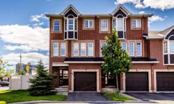 # Bath 4 # Bed 3 This is a 10! Large eat-in quartz kitchen with ceramic flooring, large living room, large master bedroom with a 4pc ensuite bathroom & walk-in closets. Large balcony off kitchen, large patio, family room with gas fireplace, finished lower