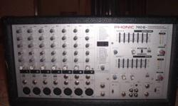 nice mixer, however effects sometimes cuts out.