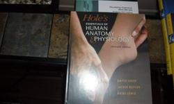 For Sale   Georogian College Pre Health Science Biology Text Hole's Essentials of Human Anatomy & Physiolgy 11th Edition (New version) with Microbiology Supplement included. I paid $197.25 + taxes = $227.13.  I'm asking $180   Georgian College Pre Health