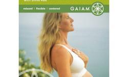 2 DVD's in mint condition -Shiva Rea Prenatal Yoga -10 Minute Solution Prenatal Pilates