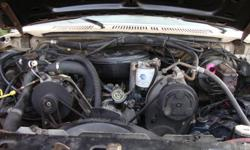 7.3 Liter diesel non turbo excellant running condition. Approx 130 000 miles. Parting out truck so come and hear it run. Truck was on road daily until Nov1 2011. Also available A4OD automatic trans, all motor accessaries. Truck serviced at local Ford