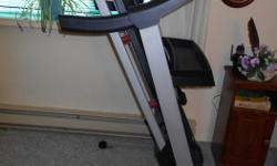 PRO-FORM CROSS-WALKER LIKE NEW $ 400.00 AB CIRCLE COUNTER $ 5.00 MOVING OUT OF TOWN