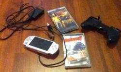 It's in great condition comes with everything in the picture and 1g sd card. This ad was posted with the Kijiji Classifieds app.