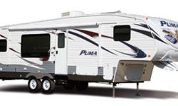 This fifth wheel has every option offered plus plus. Very comfortable and great for a large family. Features include: bunk house with slide, outdoor kitchen with microwave,cook top BBQ and fridge. Also Includes outdoor speakers and TV hookup, full size