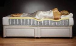 QUEEN POCKETCOIL MATTRESSES on CLEARANCE now for a limited time offer!! Queen Pocketcoil Mattresses starting at $299COMPARED AT $499   Established for nearly 30 years, we pride ourselves in taking care of our customers - be sure to ask about our ***90 DAY