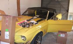 67 rag top v8 certified low miles needs nothing $17,500,,,buy it while it here somebody is getting a beauty and will be worth alot more next year,,,$17,500 best offer  must sell...lots of extra new parts,.great investment you will never loose your money
