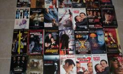 There are 49 Films altogether and in excellent working condition.