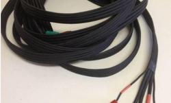 RCA Audio/Video 5 Connection Cable 25 feet long Quality cable RCA 5 Connections: 2 Red 1 White 1 Green 1 Blue $30 Firm **************************************