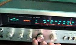 Do you have an old stereo amplifier, receivers, turntable, record player, set of speakers, tuner, cd player, or headphones, reel to reel players, ect., just collecting dust or sitting in a box in your basement? Turn your unwanted audio components into