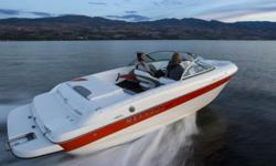 PRICE REDUCED TO SELL! Designed to offer outstanding value, Reinell's 197 provides performance, great looks and practicality. Building on our successful 207 design, this smaller Reinell is the perfect choice. This boat comes in blue. Features include a