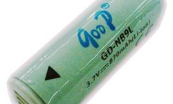 Replacement Battery for Canon NB-9L NB9L Status : New Voltage : 3.7V Capacity : 870 mAh Compatibility: Canon: Canon Powershot SD4500 IS, SD4500IS Canon IXUS 1000 HS, IXUS 1000HS Canon IXY 50S We carry lots of camera accessories. Charger for NB-9L also