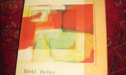 RESPOND IN WRITING  BY: RICKI HELLER   I used this book for my English class for one semester. It is in pretty good condition and no markings inside. I want $40.00 for it but I am willing to negotiate. The retail list price is $81.95. Feel free to message
