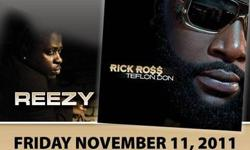 FromNothin Entertainment Inc... and B.O.C Entertainment Present... *******RICK ROSS CANADIAN TOUR LIVE IN CONCERT******* WESTERN FAIR GROUNDS TICKETS ON SALE NOW!!! THEY WILL NOT LAST LONG AT THIS PRICE!