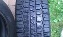 """Lug Nutz by Xtreme Inc. """"AMAZING USED WINTER TIRE PACKAGE OPPERTUNITY""""   Hello, we have a tremendous deal too offer on this set of 4,   BFGoodrich Winter Slalom 195/60R15 ON 4 X 114.3 winter rims This set is a consignment package!   These tires and rims"""