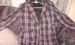 I have Roxy winter coat for sale 50.00 o.b.o