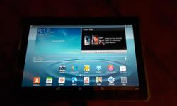 Selling used tablet, as is. Priced to sell!